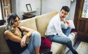 Learn to trust your partner after an affair